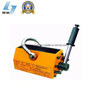 NdFeB Magnet of Permanent Magnetic Lifter pictures & photos