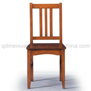 Solid Wooden Dining Chairs Living Room Furniture (M-X2468) pictures & photos