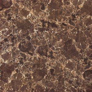 Dark Coffee Color Glazed Tile pictures & photos