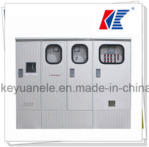 Pz30 Electric Switchbox Distribution Box pictures & photos