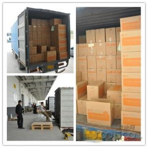 Container Consolidation Logistics Service in Bonded Warehouse pictures & photos