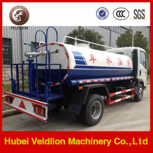 4X2 Dongfeng 15, 000 Litres Tanker Truck pictures & photos