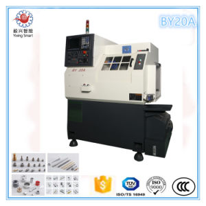 Tsugami High Precision CNC Swiss Lathe with Fanuc or Mitsubishi System and Cheap Price pictures & photos
