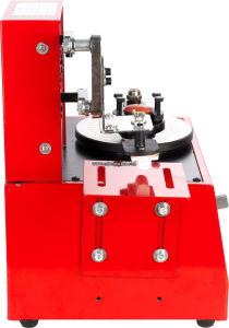 Semi Automatic Round Pad Printing Machine pictures & photos