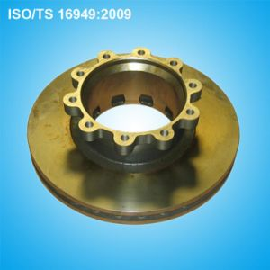 Brake Disc 1296573 Brake Rotor, Brake Plate pictures & photos