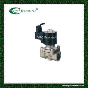 Vdf-S Series Water Valve Music Fountain Solenoid Valve pictures & photos