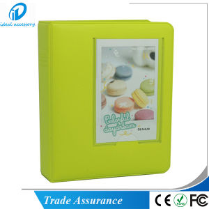 Fujifilm Instax Mini7s 8 8+ Candy Photo Book Album pictures & photos