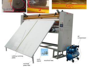 Automatic Mattress Cutting Machine with CE Certification pictures & photos