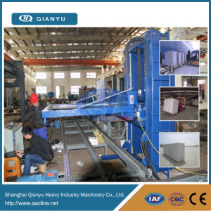 AAC Machine Concrete Block Making Machine
