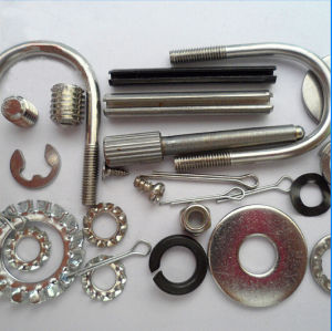 Nail Screw Nut Tapping All Kinds of Fasteners (ATC-453) pictures & photos