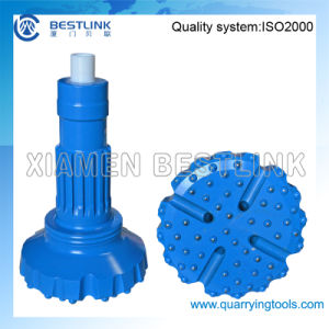 Knsh 110mm DTH Drill Button Bit pictures & photos