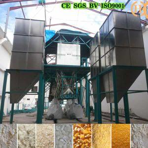 Corn Maize Flour Milling Machine Plant pictures & photos
