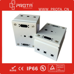 Metal Electric Box Enclosure / Junction Box pictures & photos