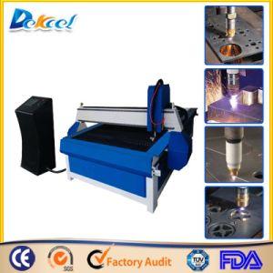 Suitable Cost CNC Plasma Cutting Machine/Plasma Cutting Machine Price pictures & photos