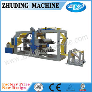 Flexographic Printing Machine for PP Woven Sack Bag Price pictures & photos