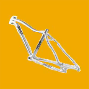 Bike Frame, Bicycle Frame for Sale Ymfr-01 pictures & photos