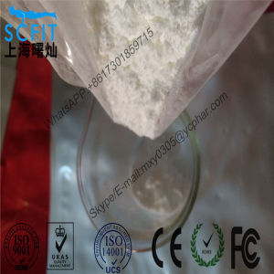 4-Chlorotestosterone Acetate 855-19-6 Legal Steroid Clostebol Acetate for Bodybuilding pictures & photos