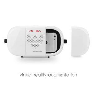 Head Mount 3D Vr Google Glasses for 3.5~6′′ Smartphone pictures & photos