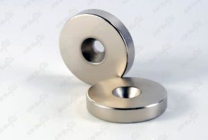 China Manufacturer Super Strong Permanent Neodymium Monopole Magnets Buy