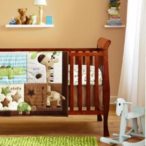 100% Cotton Baby Bedding Set Ks3015 pictures & photos