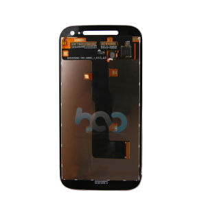 Original Display LCD and Touch Screen for Moto E2 Assembly pictures & photos