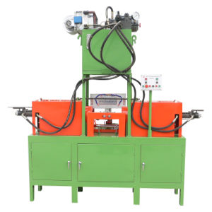 Automatic Multi-Blade Spiral Type Paper Tube Machine pictures & photos