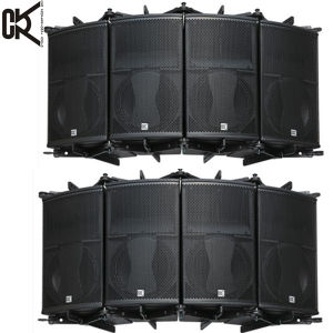 12 Inch PA Sound System Line Array Speaker T-12 pictures & photos