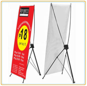 Outdoor Promotion Campaign Banner Display (80*180cm) pictures & photos