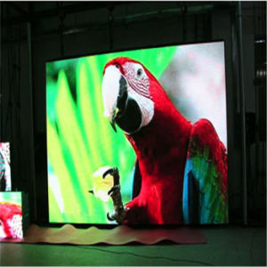 Best Viewing Angle P4 Indoor Full Color LED Display pictures & photos