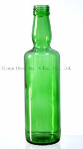 350ml Flint Color Drinking Bottle Vidzar Bottle (YL350-001) pictures & photos