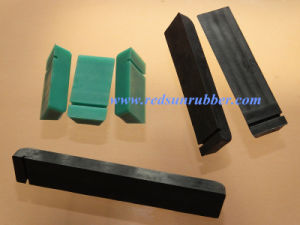 Custom Anti Vibration FKM/Viton Rubber Bumper pictures & photos