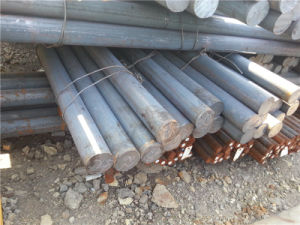 High Carbon Chromium Bearing Steel From China Round Steel Bar 40mnb pictures & photos