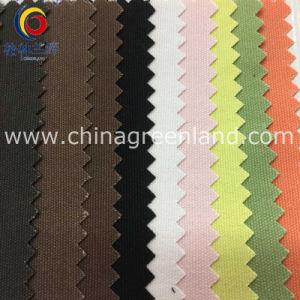100%Cotton Canvas Plain Fabric for Textile Sofa Bags (GLLML229) pictures & photos