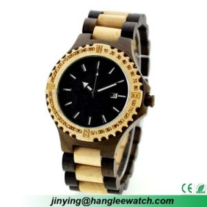 OEM Manufacturer Specializing in The Production of Wood Watches pictures & photos