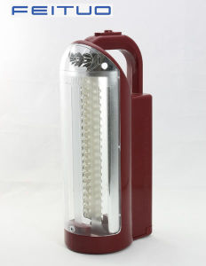 Handed Lamp, LED Portable Lamp, Rechargeable Lantern, Hand Light, LED Torch 720 pictures & photos