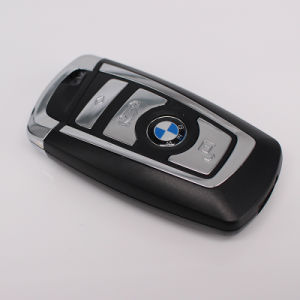 Car Key Style Sliding USB Flash Drive (UL-P014) pictures & photos