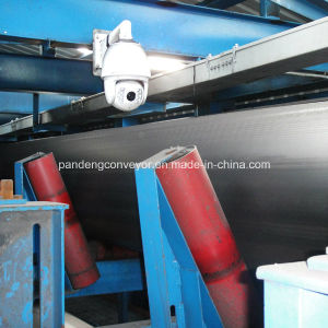 Best Industrial Transmission Tubular Conveying Belt for Pipe Conveyor pictures & photos