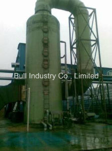 Calcined Petroleum Coke Production Machine for Turn-Key Production Project pictures & photos