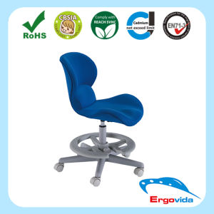 Ergonomic Height Adjustable Chair Child Study Chair