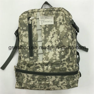 Laptop Hiking Outdoor Camping Fashion Business Backpack Camouflage Military Sport Travel Backpack (GB#20003-2) pictures & photos