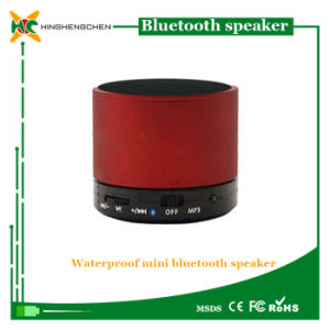 Wholesale S10 Portable Mini Bluetooth Speaker with Professional Speaker pictures & photos