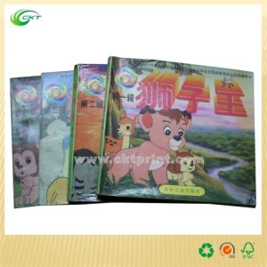 High Quality Comic Book with Offset Printing (CKT-BK-540)