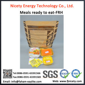 Military War Foods Supplier Selfheating Foods pictures & photos