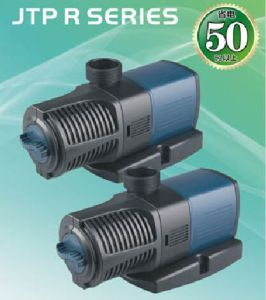 Frequency Variation Pump (JTP-4000R) with CE Approved pictures & photos