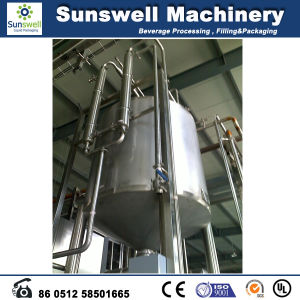 Degasser for Beverage Processing System pictures & photos