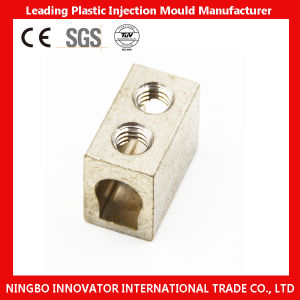 Brass Neutral Terminal Connector for Kwh Meter (MLIE-BTL046) pictures & photos