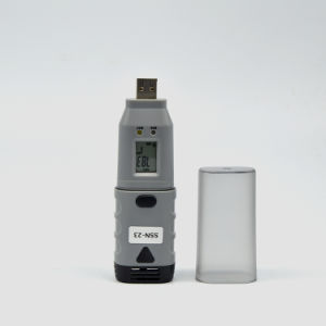 Ssn-23, Temperature Data Logger with USB Interface and LCD Display, Humidity Data Logger, +/- 2%Rh pictures & photos