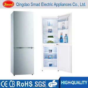 Household Double Door Fridge Combi Freezer Fridge pictures & photos