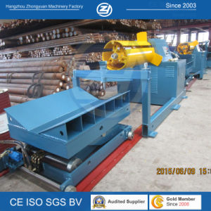 Customized Steel Sheet Hydraulic Decoiler pictures & photos