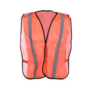 Wholesale Cheap Mesh Safety Vest pictures & photos